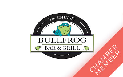 Chubby Bullfrog Bar and Grill