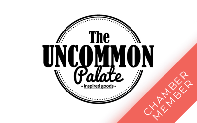 The Uncommon Palate