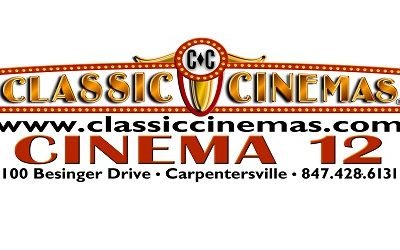 CLASSIC CINEMAS Cinema 12