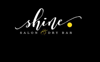 Shine, Salon & Dry Bar