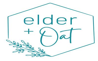 Elder & Oat