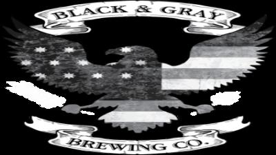 Black & Gray Brewing Company
